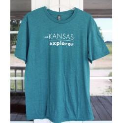 KS Explorer - Teal - Unisex