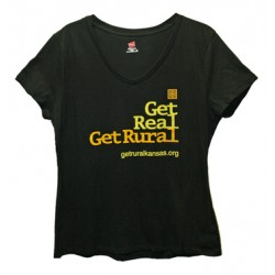 Get Real Get Rural - Ladies