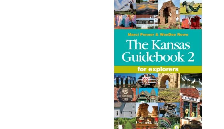 The Kansas Guidebook 2